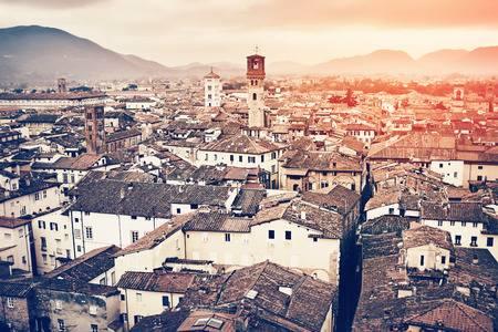 Lucca - Itália