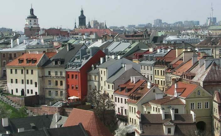 Lublin - Polônia