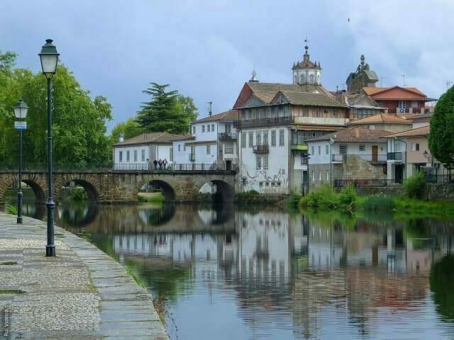 Trás-os-Montes - Portugal